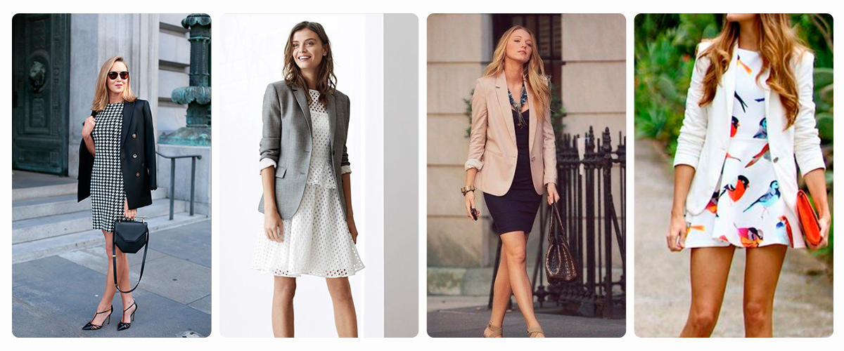 931b40ff5f Guía de la mujer para usar un blazer - Blog Cuadra