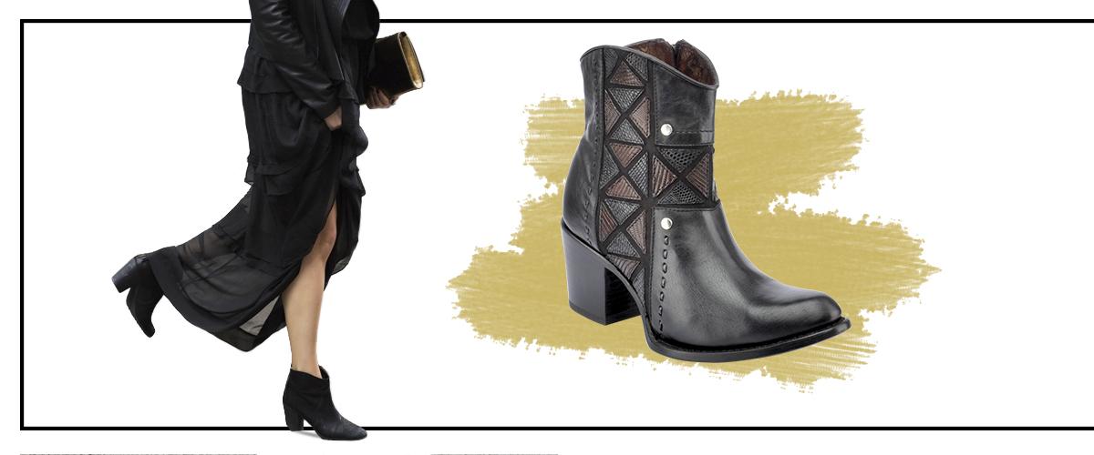 ccc7247b Dale un toque especial a tu falda boho usándola con tus botas de combate,  aparte de hacerte sentir más segura al caminar, podrás recrear un estilo  grunge ...