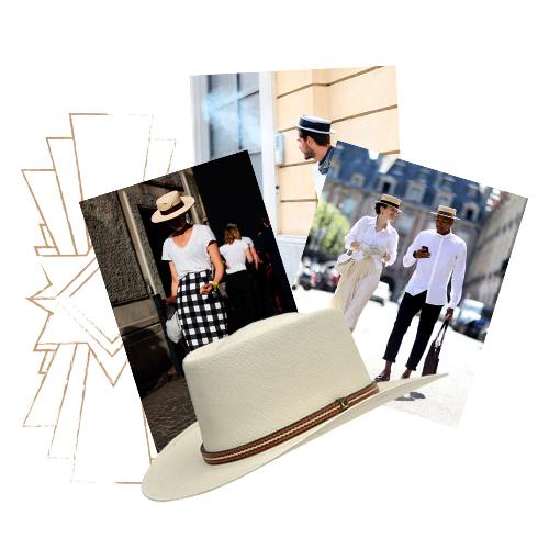 Cowboy  Y por último el favorito de toda América  el sombrero de cowboy. Su  estilo es perfecto para las escapadas de fin de semana. 8cee42eda1d
