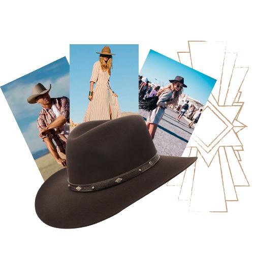 ¡Trata de ser creativo al momento de combinar tu sombrero boater! su diseño  divertido nos da la oportunidad de darle un toque de extravagancia a nuestro  ... 491f941cbc4