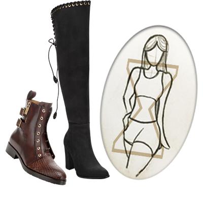 115b5fbaecf Qué botas usar según tu tipo de cuerpo - Blog Cuadra