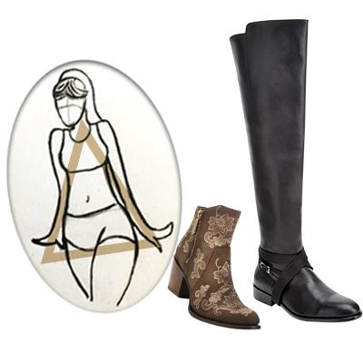 44e4da7e41 Qué botas usar según tu tipo de cuerpo - Blog Cuadra