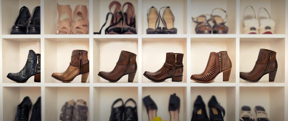 1ced1a72 Ideas para cuidar tu calzado CUADRA. - Blog Cuadra