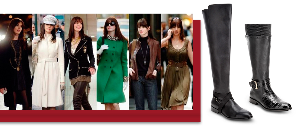 Get the look of Anne Hathaway_withCUADRA