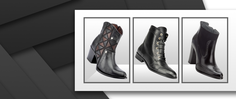 New outfits with black booties_CUADRA