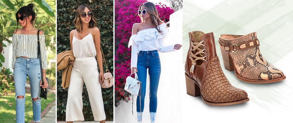 b54df577a9 Tips de estilo para chicas bajitas - Blog Cuadra