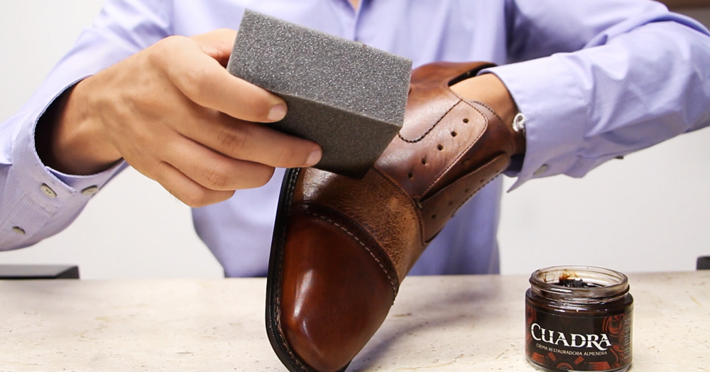 How to take care of genuine deer leather