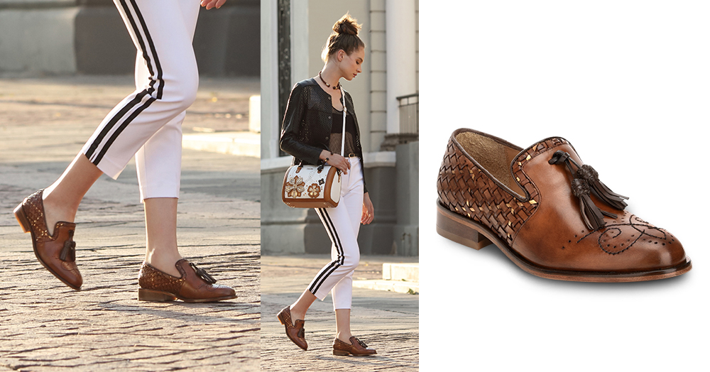 The shoes that you must have this summer