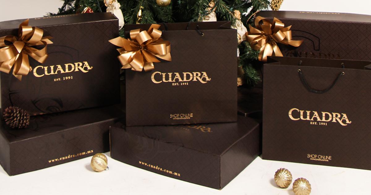 regalo perfecto para Navidad