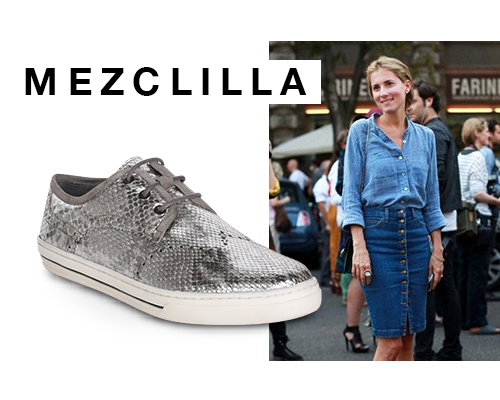 Total look mezclilla