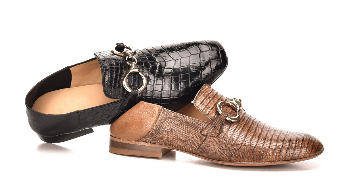 Loafers y mules