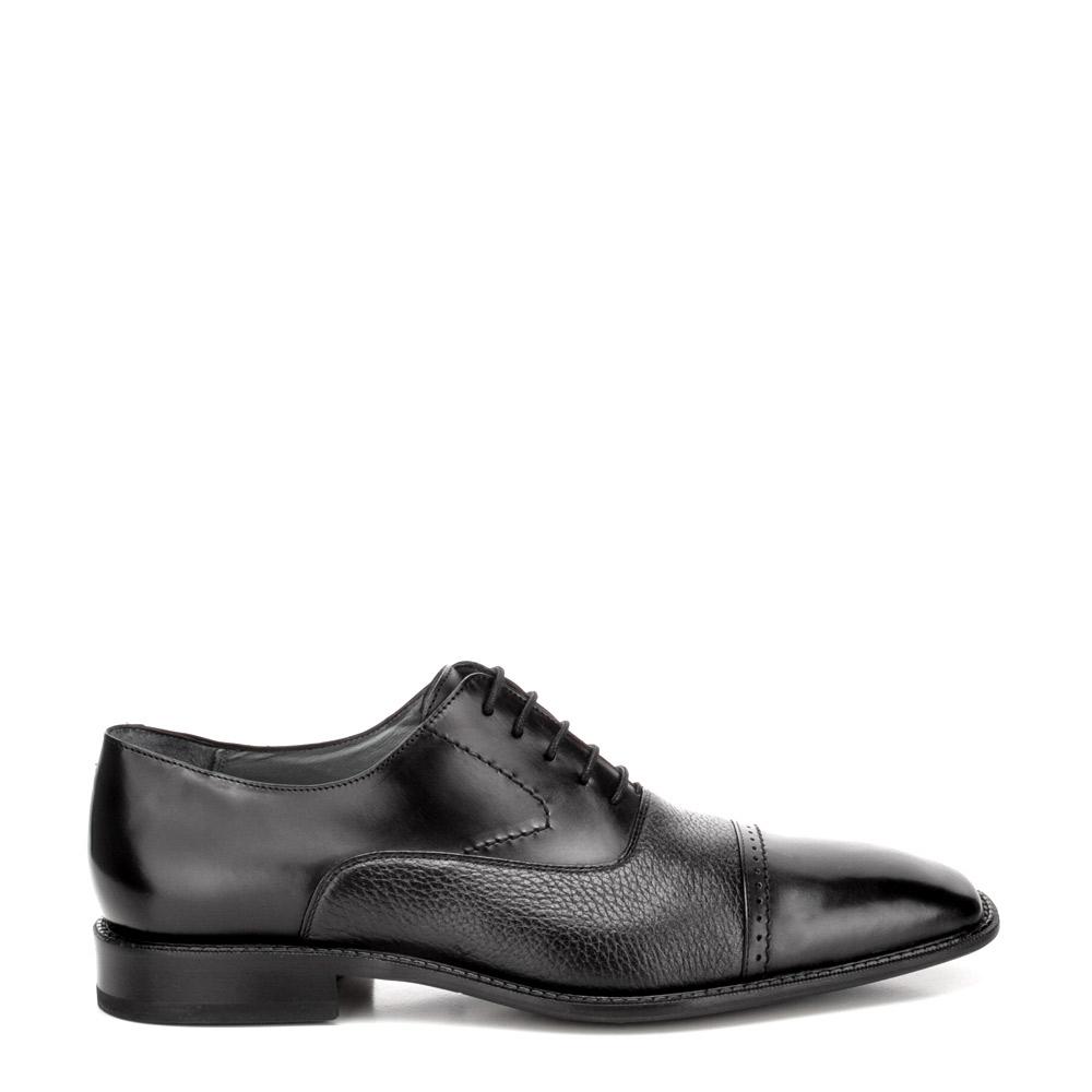 Calzado de vestir para caballero de piel de Venado – Cuadra