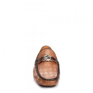 a909bf8b39d Caballero · Zapatos · Casual · Drivers  Driver de piel para hombre