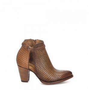 e426b605813 Botas y botines de mujer - Cuadra