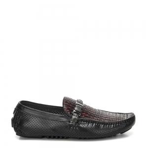 Zapatos De Hombre Cuadra