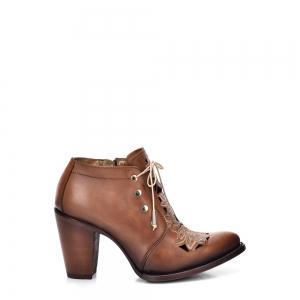 55f54b5ba4 Botas y botines de mujer - Cuadra