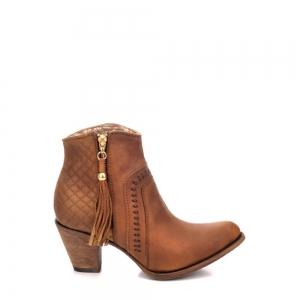 c57da3a408 Botas y botines de mujer - Cuadra