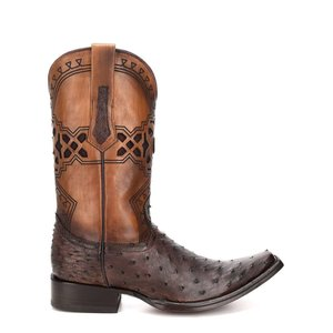 025f0a4c68f Traditional boot for men of Python skin – Cuadra