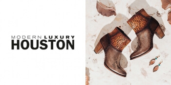 CUADRA & Modern Luxury Houston