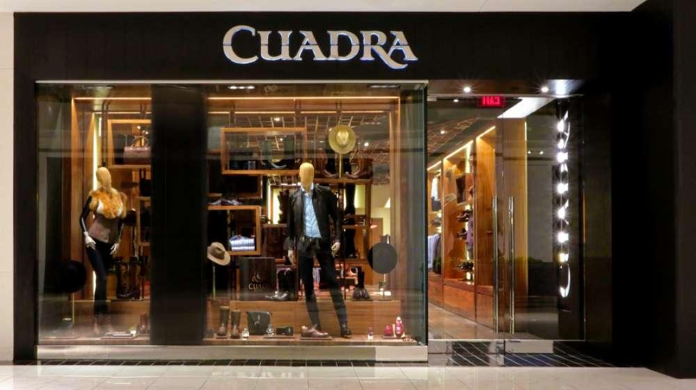 Tiendas Cuadra - CUADRA 698f0630eb06